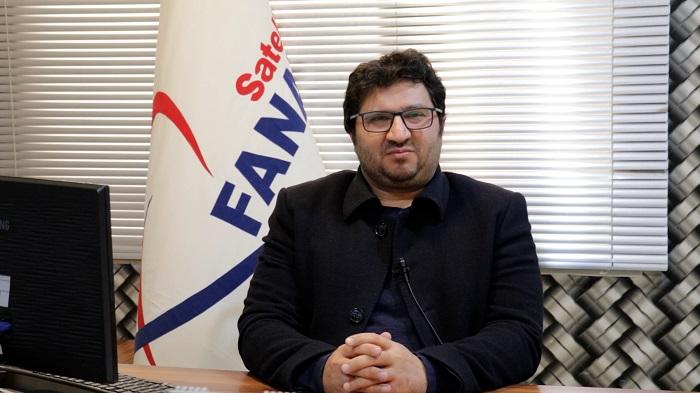 محمد باقر پیشوایی